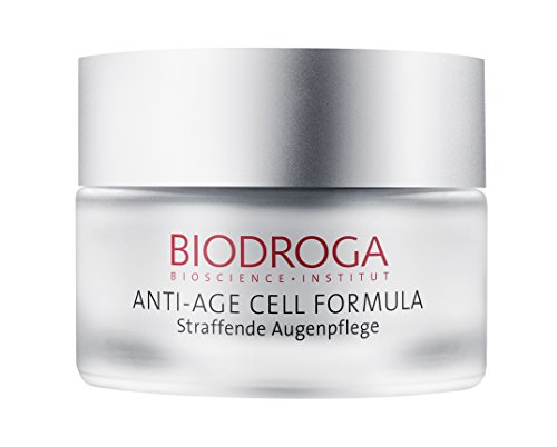 Biodroga: Anti-Age Cell Formula Augenpflege (15 ml)