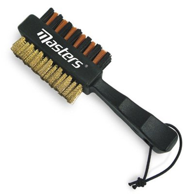 Masters Opti Club Brush One Size Black