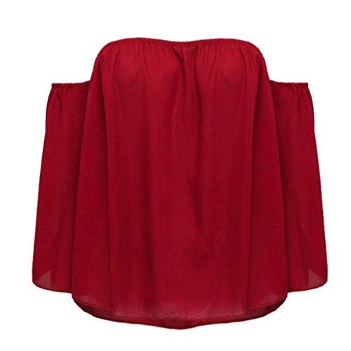 Spalla 2017 Donne Lungo Al Camicia Del Le Casuale Rosso Donne Arancione Cappotto Della Manadlian Largo Nel Manicotto xqwRqXzr7