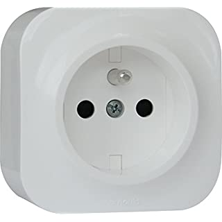 Arnould arn54204 socket with earth