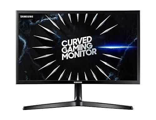 Samsung C24RG54FQU 59,8 cm (24 Zoll) Curved Gaming Monitor (FullHD)