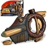 Super Soaker Star Wars Wookie Blaster