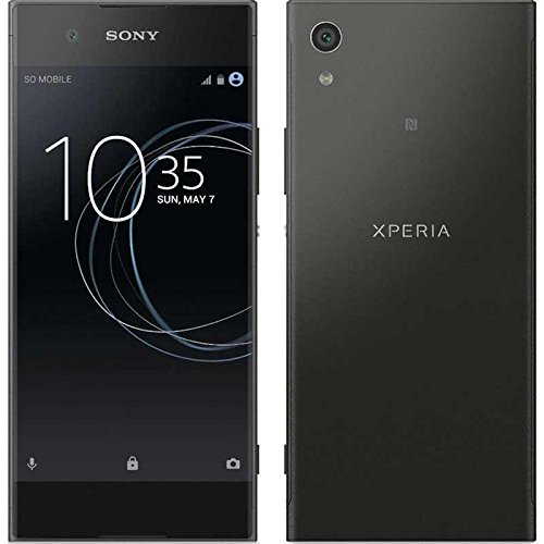 Sony Xperia X-A14G 32GB Dual-SIM Black EU–Telefono
