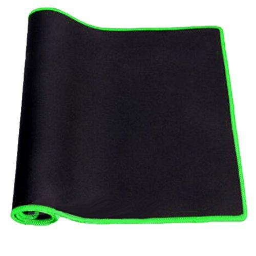 generic-tastiera-mouse-pad-tappeto-in-gomma-per-computer-pc-portatile-di-gioco-nero-con-verde