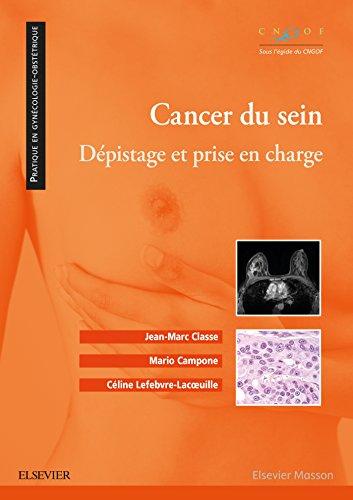 Cancer du sein: Dépistage et prise en charge