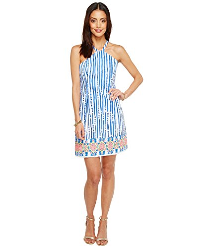 Lilly Pulitzer Damen Iveigh Shift - Mehrfarbig - 42 Lilly Pulitzer-shift