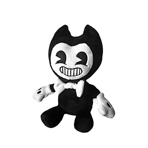 Bendy e l' Inchiostro Macchina BTIM6102 Bendy Plush, Nero