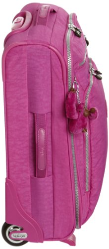 Kipling - Youri 55 - 31.0 litres- Trolley Pink Orchid