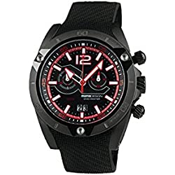 Reloj de Cuarzo Momo Design Dive Master Crono, PVD, Cronógrafo, MD282BK-21
