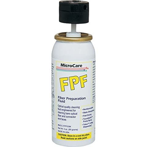 Micro Care MCC-FPF1 Optical Fiber Preparation Fluid, 3 oz. by Microcare