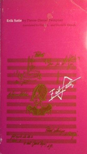 Erik Satie by Pierre-Daniel Templier (1971-06-15) par Pierre-Daniel Templier