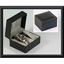 Watch Box CASINO - Casket Cassette Case Jewellery Jewelry Display Presentation Showcase Gift