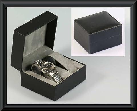 Watch Box CASINO - Casket Cassette Case Jewellery Jewelry Display Presentation Showcase Gift