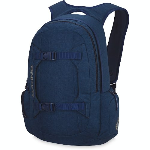 Dakine Rucksack Mission, 25 Liter midnight