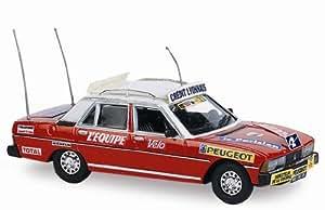 Norev - 476400 - Véhicule Miniature - Peugeot 604 Directeur de Course - Echelle - 1/43e