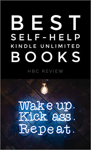 Best Self-Help Kindle Unlimited Books: 10 Must-Reads (English Edition)