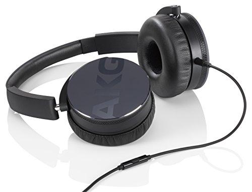 AKG Y 50 On-Ear Kopfhörer - 4