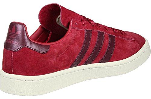 Adidas Campus Scarpa Rosso