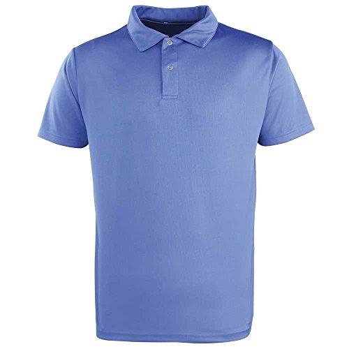 PremierHerren T-Shirt Royal
