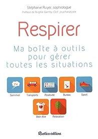 Respirer par Stéphanie Ruyer