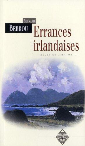 Errances irlandaises et autres textes