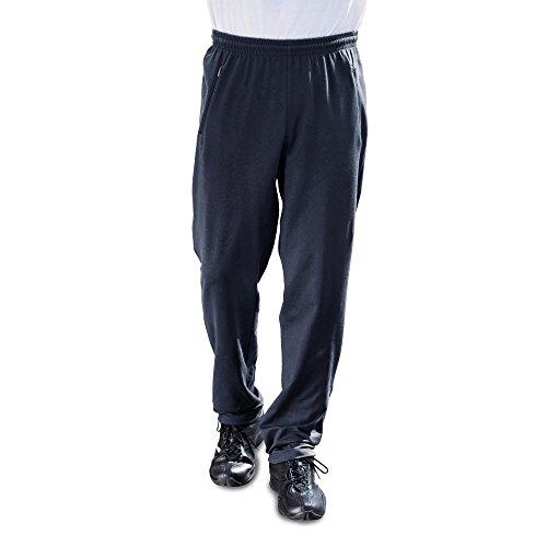 Schneider Sportswear Herren Vaduzm Hose marine