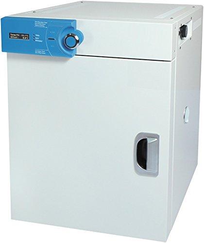 Witeg Brutschrank WIF-105 105L 70°C, forcierte Luftbewegung, inkl. 2 Einschubgitter, für verschiedenste Laboranwendungen