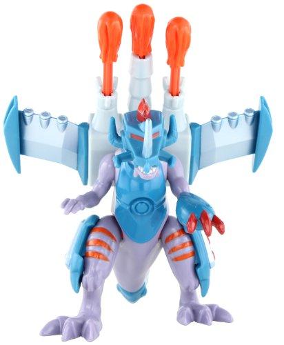 Digimon Fusion Metalgraymon Action Figure by Digimon Fusion