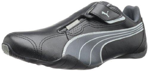 Puma Redon Move Schuhe Herren Sneaker Turnschuhe Schwarz 185999 02, Größenauswahl:45 (Schuhe Für Herren Puma 2014)