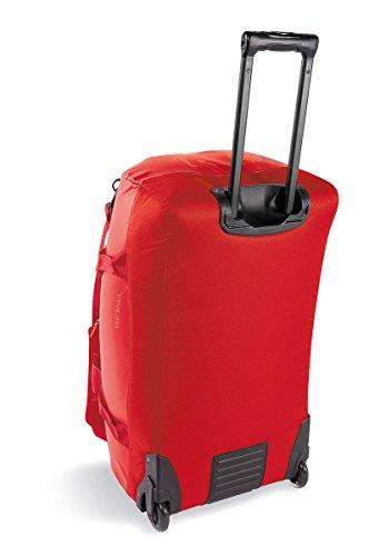 Tatonka Rolltasche Barrel Roller, 75 x 42 x 38 cm, 80 Liter red