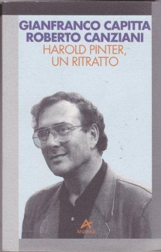 HAROLD PINTER, UN RITRATTO