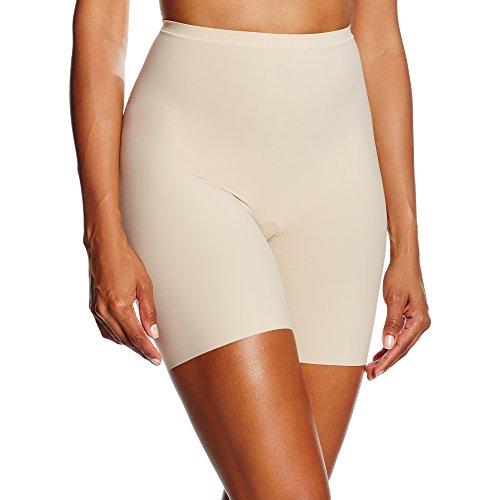 Lovable smart silhouette guaina a gamba lunga gambaletto, intimo modellante da donna, beige (skin 038), 4/l