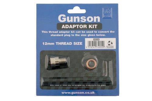 Preisvergleich Produktbild Laser G4055b Gunson G4055B Hi-Gauge Adaptersatz 12 mm