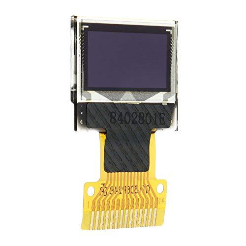 ILS - 0,49 Zoll-OLED-Display Serien LCD Display IIC Schnittstelle Arduino Anzeige