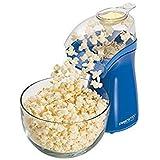 Best Hot Air Poppers - Presto 04841 Orville Redenbachers Hot Air Popcorn Popper Review