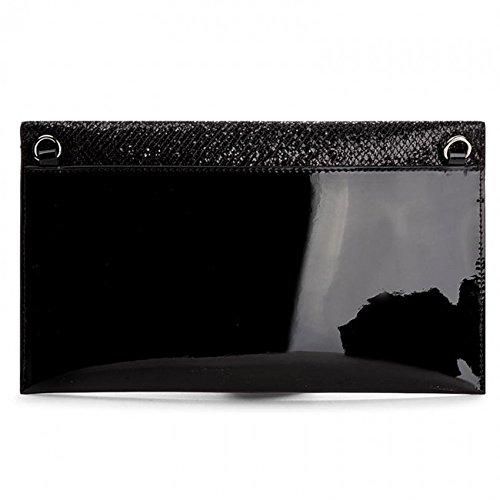 Guess HWPB66 92280 Pochette Accessori NERO