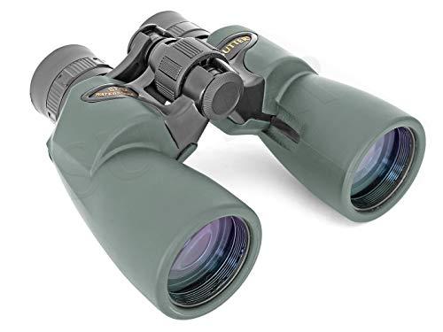 Premium Fernglas 8x42 BaK4 / Wasserdicht/inkl. Futteral und Stativanschluss/Naturliebhaber Jagdfernglas