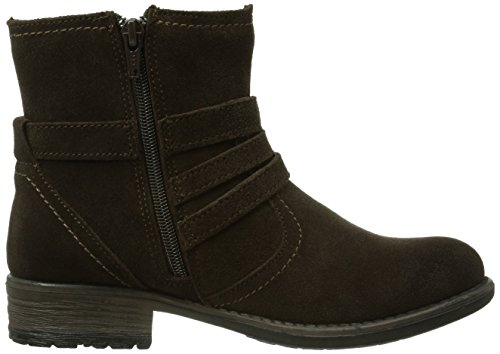 Dockers by Gerli 358432-141023, Bottes fille Marron (Chocolate 010)
