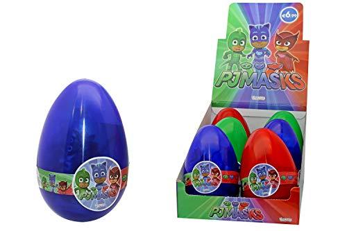 / Bola de Cristal (ovotto Sorpresa