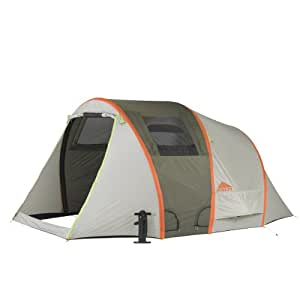Kelty Mach AirPitch Tent - 4 Person, Grey