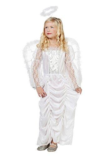 Wilbers 3972 Kostüm Engel Kinder-152