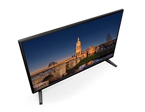 """41%2BmWC0tO4L - TD Systems K32DLM7H - Televisor LED de 32"""" (HD, 3X HDMI, VGA, USB Reproductor y Grabador) Color Negro"""