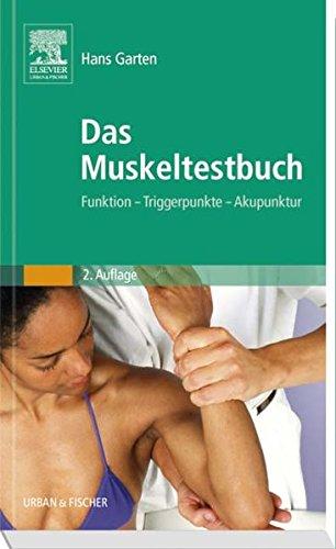 Das Muskeltestbuch -