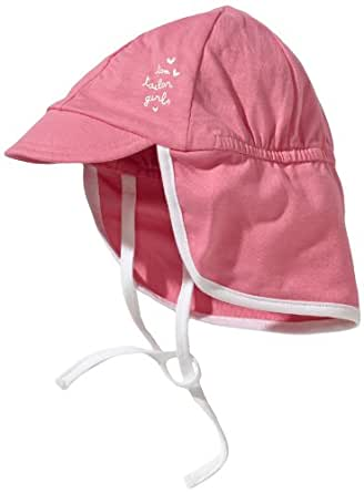 TOM TAILOR Kids Baby Girls Hat -  Red - 0/6 Months