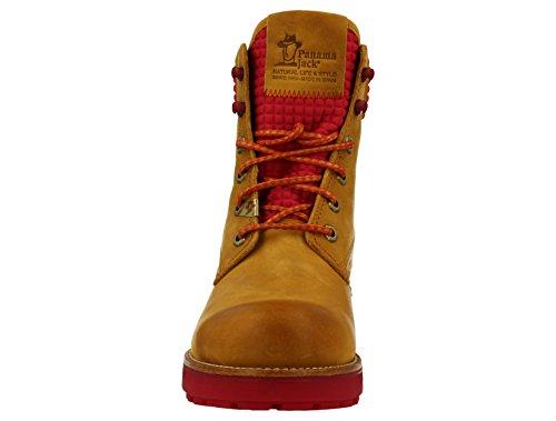 Panama Jack Boot Neo B8 03 Camel Cammello