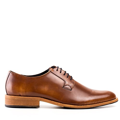 NAE Justin - Herren Vegan Schuhe - 2