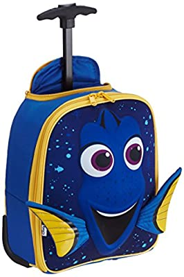 Disney Ultimate Dory-Nemo Mochila Infantil, 8.5 Litros, Multicolor por Disney