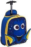 Disney by Samsonite Ultimate School Trolley Kinder-Rucksack, 8.5 Liter, Dory-Nemo Classic
