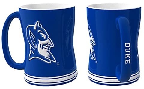 Duke Blue Devils NCAA Ceramic Coffee & Tea Mug 900