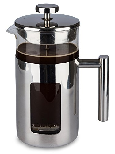 CoffeeGet-8-cup-Cafetire-French-Press-Coffee-Maker-1000-ml-34oz